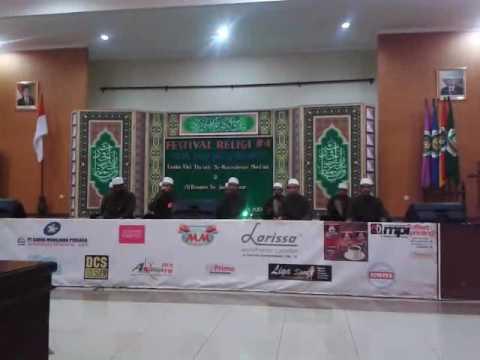 Shoutul Qolbi - Huwa Inda  Wahdana.mp3