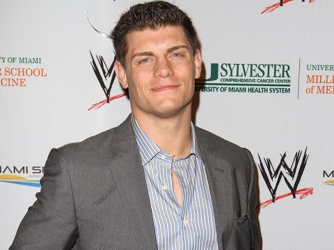 WWE News: Cody Rhodes asks for his Release