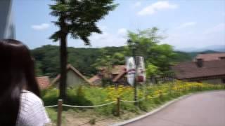 Korea Vlog #9 | Chun Cheon, Petite France