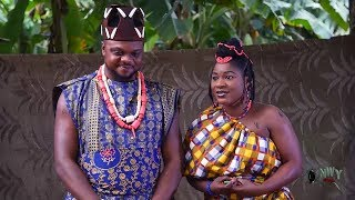 Spirit Of Love 1&2 - Ken Eric 2018 Latest Nigerian Nollywood Movie ll Trending Epic Movie Full HD