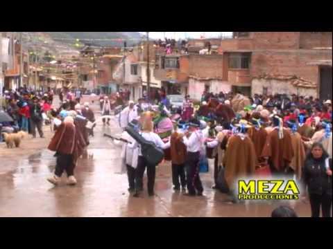 PASACALLE 2015 HUANCAVELICA