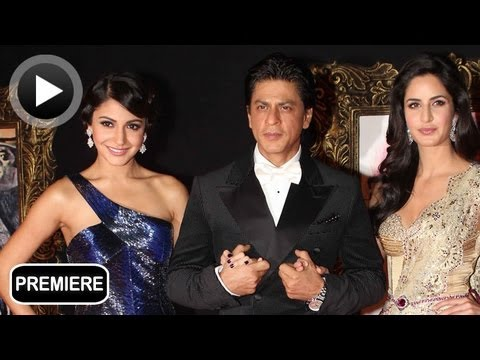 Full Premiere - Part 1 - Jab Tak Hai Jaan