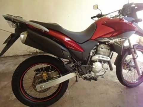 HONDA XRE 300 2012 - LIGA NO CONTROLE