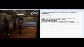 Tutorial: Como desbloquear tudo no Gta San Andreas