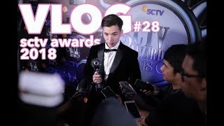 Stefan William Aktor Utama Paling Ngetop SCTV Awards 2018 #28