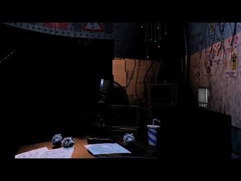 TODAS LAS LLAMADAS DE FIVE NIGHTS AT FREDDY'S 2 (Dobladas al Español) - iTownGamePlay FNAF 2