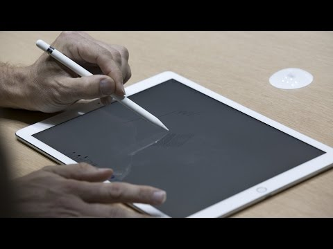 iPAD PRO REVIEW:  can iPad Pro replace a Windows Laptop???