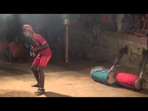 Kamaladeipur Danda Nacha (played By Patanda Danda Nrutya) video