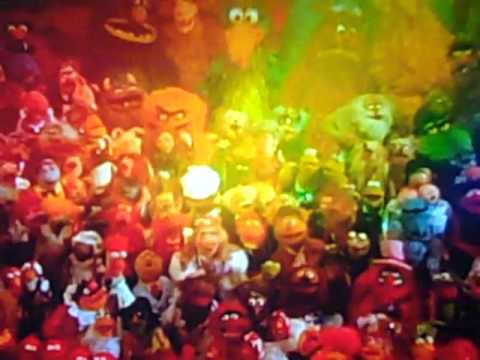 The Muppet Movie (Rainbow Connection Finale)
