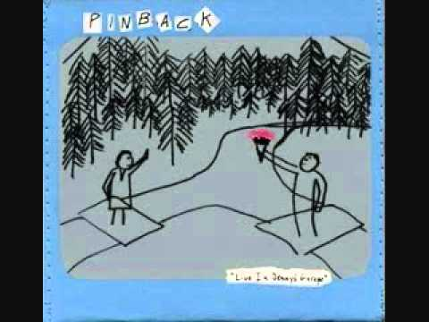 Pinback - This Train