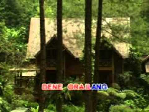 Caping Gunung - Gesang - Langgam Jawa - Sd 3 Megawon video