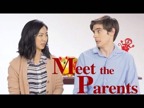 Meet the Parents: Chinese New Year Nightmare!