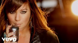 Watch Kelly Clarkson What Doesnt Kill You video