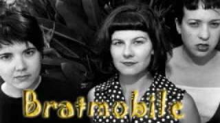 Watch Bratmobile 90s Nomad video