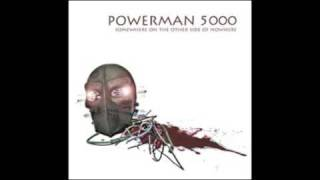 Watch Powerman 5000 V Is For Vampire video