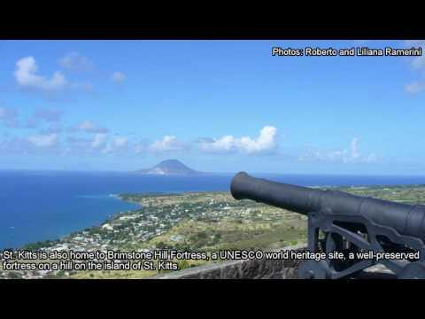 Saint Kitts - Saint Kitts and Nevis