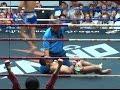 Muay Thai Fight-Jompikart vs Rajasi (จอมพิฆาต vs ราชสีห์), Rajadamnern Stadium - 15.2.16