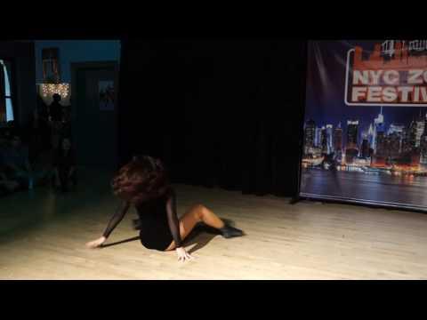00109 NYCZF2016 Hannah Miller ~ video by Zouk Soul