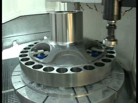 GMTK Multi Process Vertical Mill Turn Machines.mpg