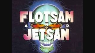 Watch Flotsam & Jetsam Burned Device video