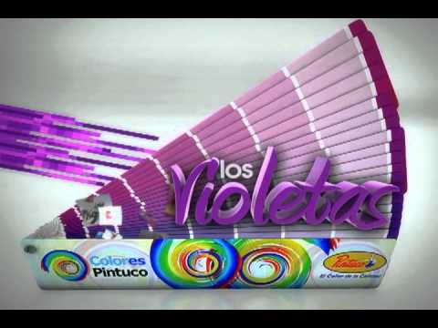 COLORES PINTUCO® 1 - YouTube
