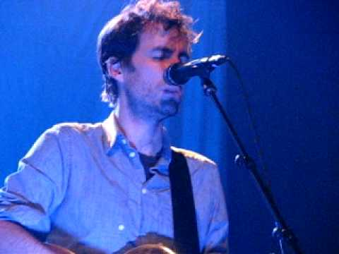 Andrew Bird - Lusitania (new) - with Annie Clark of St. Vincent - Philly