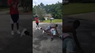 Fight in 2017 Gulfport