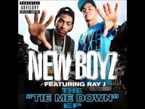 New Boyz ft. The Bangz - Found my Swag