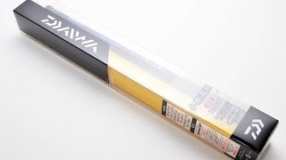 NEW Daiwa pole Small joint Kiyose contrast 33S · F From Japan  72737