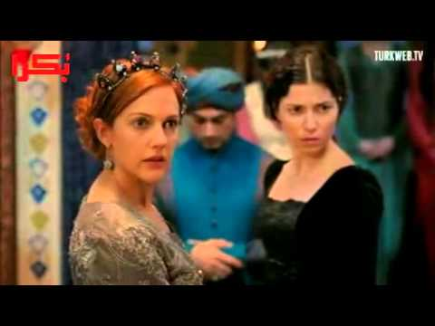 Harim Soltan Season 3 Episode 56  Cristian Lay Menzel Temime TV