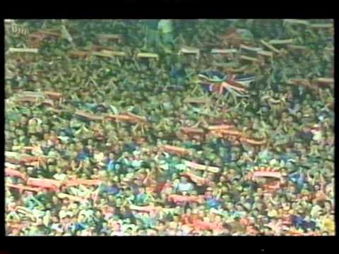 Match Of The 90s - 1989-90