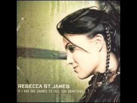 Rebecca St James - Shadowlands