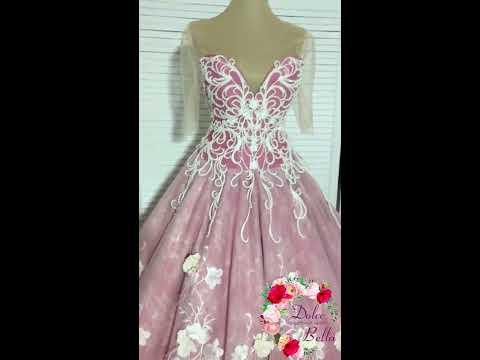 Платье на выпускной 2019 (Пошив на заказ по ФОТО)