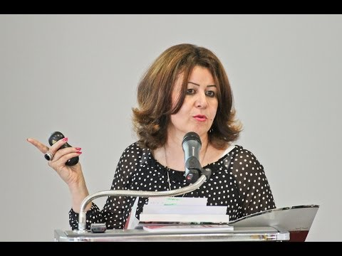 Amel Grami: The Debate on Law, Religion and Gender in Post-Revolutionary Tunisia