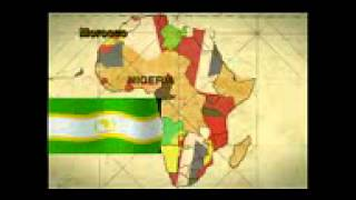 Africa music ###Africa Unite ### by Hanisha Solomon