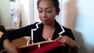 Unboxing My Louis Vuitton Neverfull MM