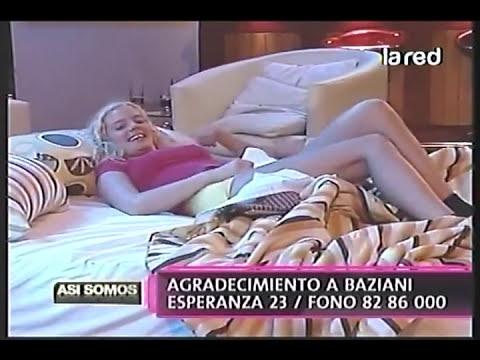 Asi somos- Pijamas de invierno pies Gabriela Zambrano y Pilar Ruiz 26-ABR-2011.flv