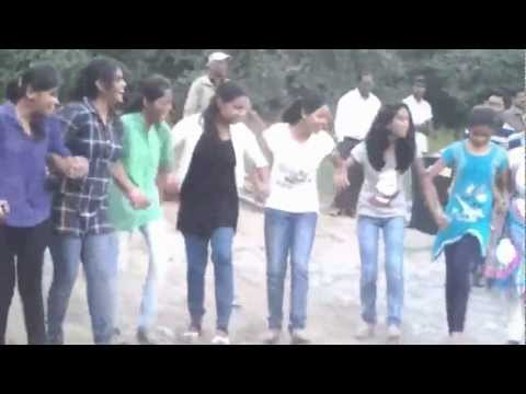 Santhali Dance-buruma Dhasnare video