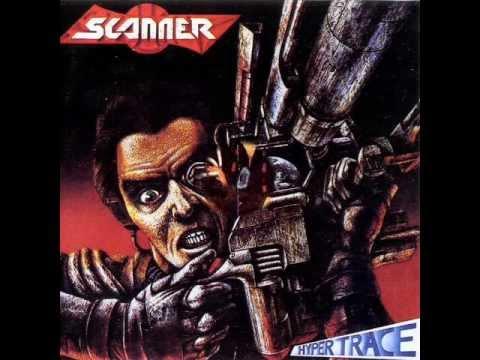 Scanner - Warp 7