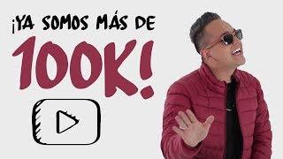 download lagu ¡ya Somos MÁs De 100k 🎉  Especial 100k gratis