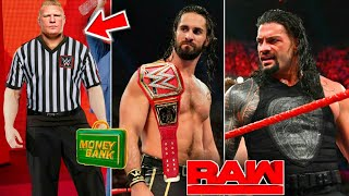 WWE Monday Night Raw 17/6/2019 highlights | wwe raw 17 June 2019 highlights | raw live today