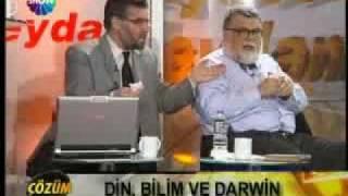 13/23 - Siyaset Meydanı - Darwin Evrim Din