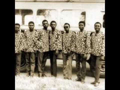 Lipua Lipua - Zonga Ndako
