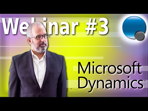 Marketing Campaigns with Microsoft Dynamics CRM