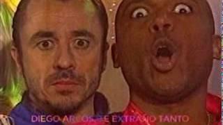 PABLO GRANADOS me locomia, con PACHU, FERRETTI & BARKER EN MELOCOMIA