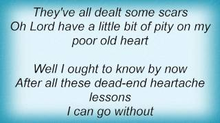 Watch Kenny Chesney My Poor Old Heart video