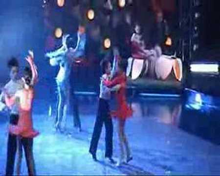 """Bulgarian Junior Eurovision - 29.09.2007 from SDC """"Sredetz"""""""