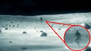 5 Secret Footages NASA Doesn't Want You To Watch!