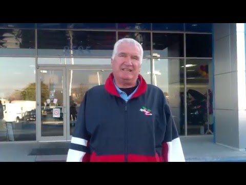 Meet Ken Lavigne, Sales and Leasing Professional at Apple Chevrolet in Tinley Park Illinois.