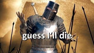Mordhau: Medieval Memes